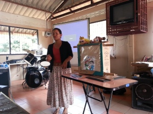 Akha Christian educator